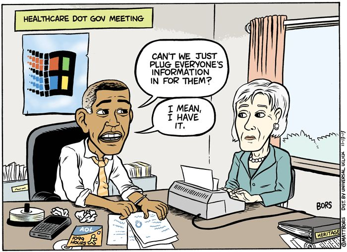 Healthcare Meeting