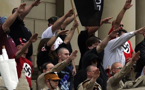 Moratorium Racist