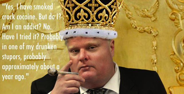 rob-ford-quotes-addict