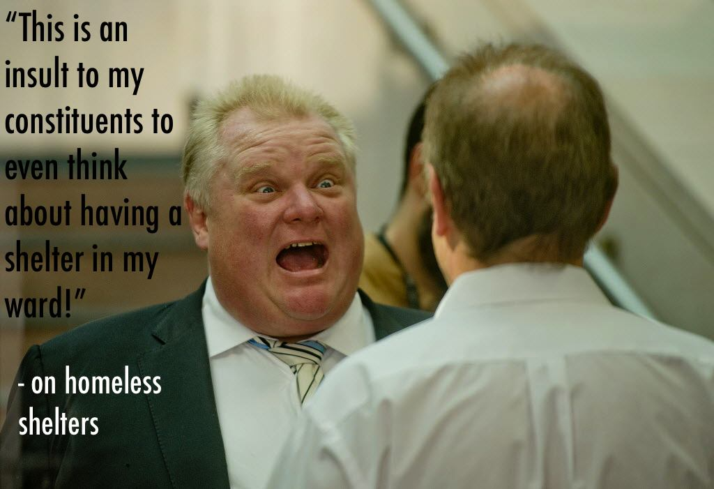 rob-ford-quotes-shelters
