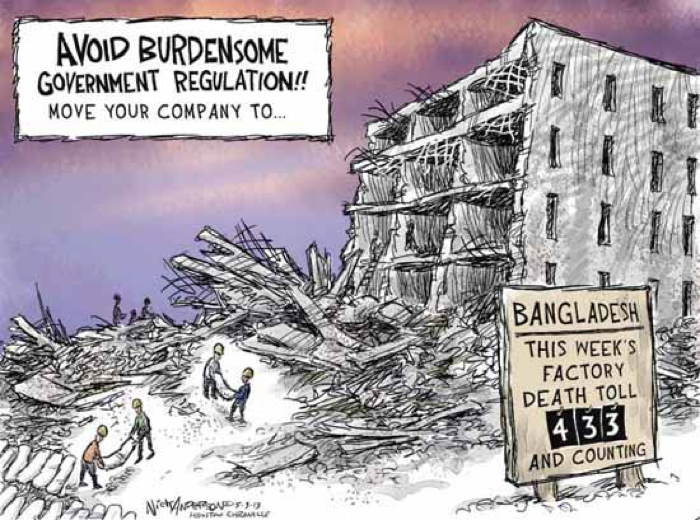 2013 Political Cartoons Bangladesh