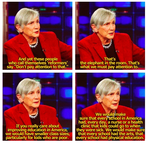 Diane Ravitch Education
