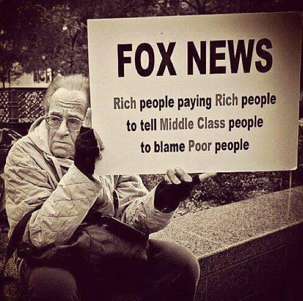 Fox News Motto
