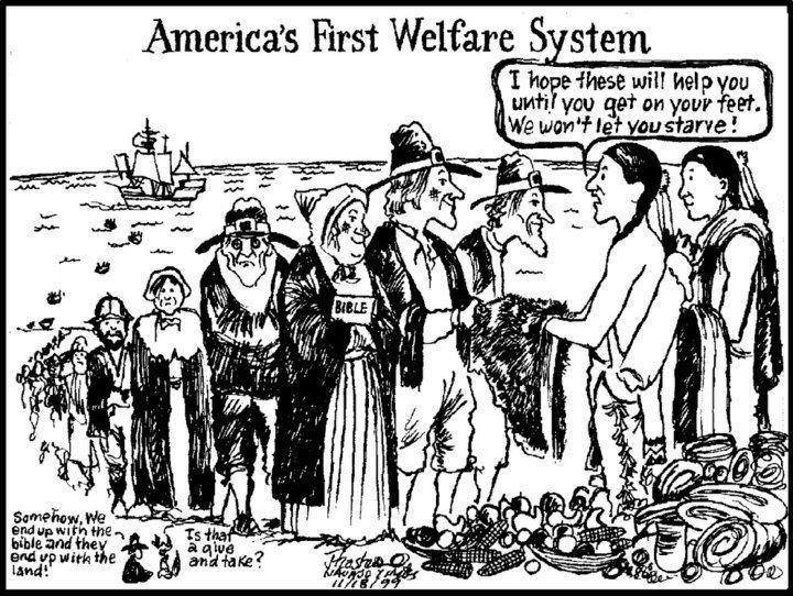 US First Welfare System