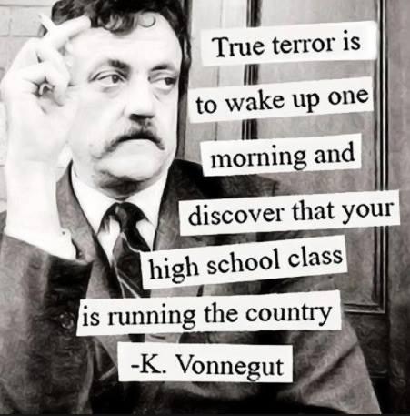 Vonnegut Terror