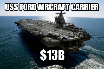 Cheaper Than Whatsapp Aircraft Carrier