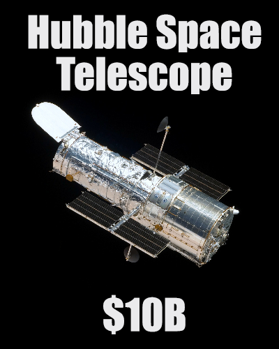Cheaper Than Whatsapp Hubble