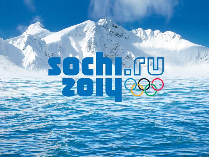 Sochi Tweets Olympics