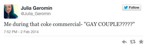 Speak American Gay Couple