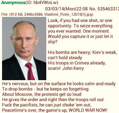 Crimea Memes Eminem