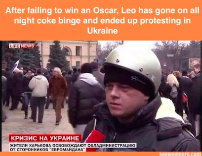 Crimea Memes Leo