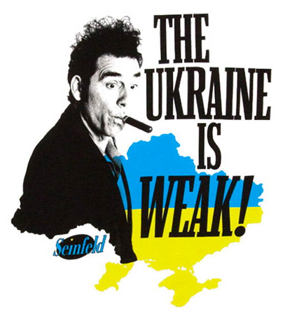 Crimea Memes Seinfeld