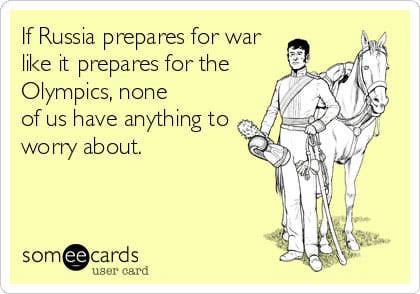Crimea Memes War