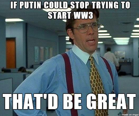 Crimea Memes WW3