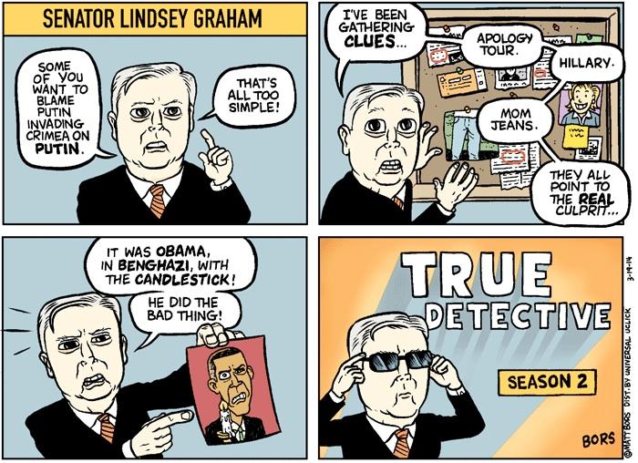 Obama Benghazi Ukraine