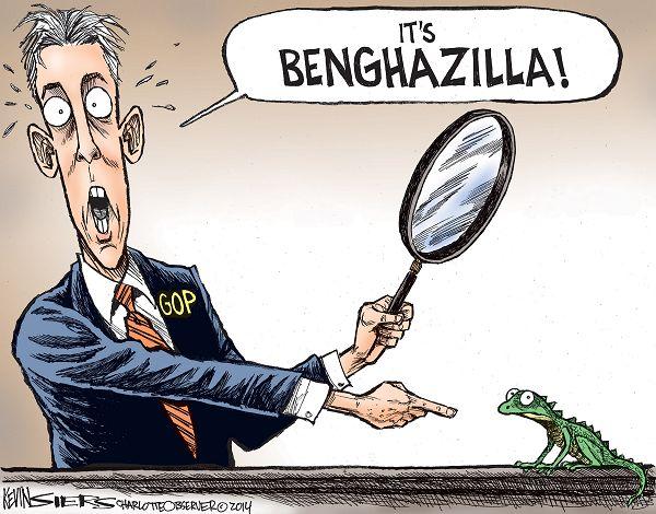 Benghazilla